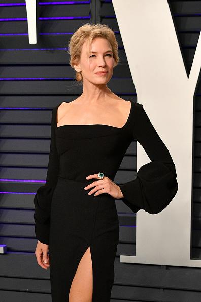 Renée Zellweger「2019 Vanity Fair Oscar Party Hosted By Radhika Jones - Arrivals」:写真・画像(12)[壁紙.com]