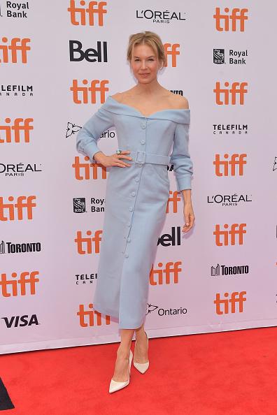 "Renée Zellweger「2019 Toronto International Film Festival - ""Judy"" Premiere」:写真・画像(15)[壁紙.com]"