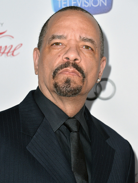 Ice-T「Academy Of Television Arts & Sciences Presents The 22nd Annual Hall Of Fame Induction Gala - Red Carpet」:写真・画像(5)[壁紙.com]