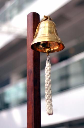 Bell「stock exchange golden bell」:スマホ壁紙(19)