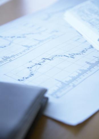Vertical「Stock exchange」:スマホ壁紙(3)
