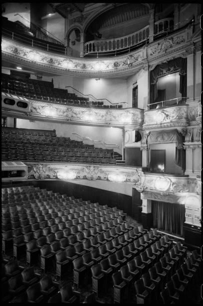 Theatre Royal:ニュース(壁紙.com)