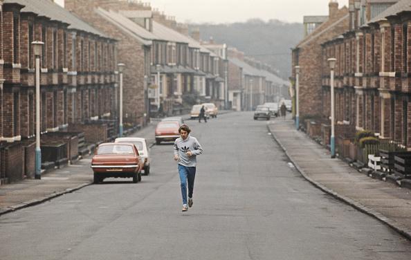 Running「Brendan Foster Gateshead 1977」:写真・画像(14)[壁紙.com]