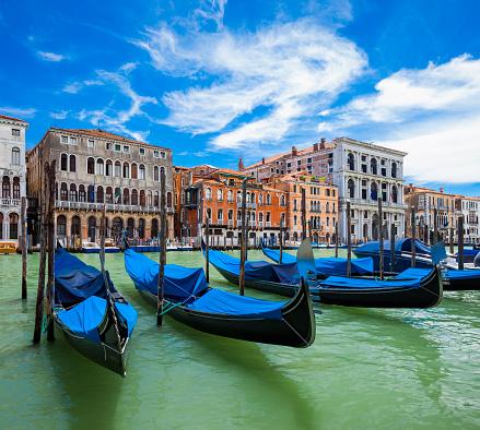 Gondola「Grand Canal」:スマホ壁紙(10)