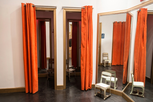 Backstage「Boutique Fitting rooms」:スマホ壁紙(4)