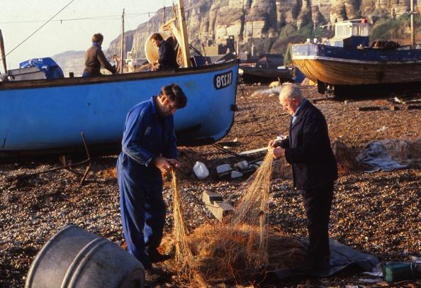 Recreational Pursuit「Rye Harbour」:写真・画像(18)[壁紙.com]