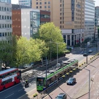 ロンドン クロイドンの写真・画...