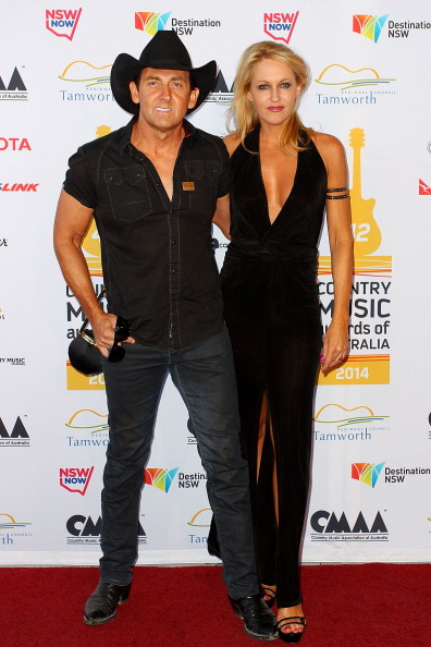 Australian Country Music Awards「42nd Country Music Awards Of Australia -  Tamworth」:写真・画像(10)[壁紙.com]