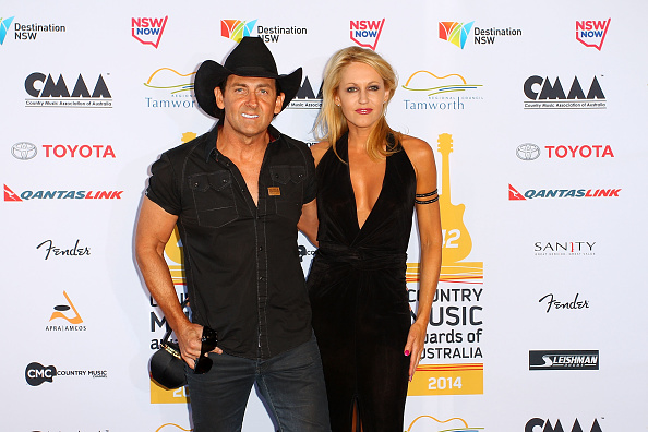 Australian Country Music Awards「42nd Country Music Awards Of Australia -  Tamworth」:写真・画像(5)[壁紙.com]