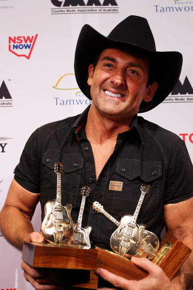 Australian Country Music Awards「42nd Country Music Awards Of Australia -  Tamworth」:写真・画像(8)[壁紙.com]