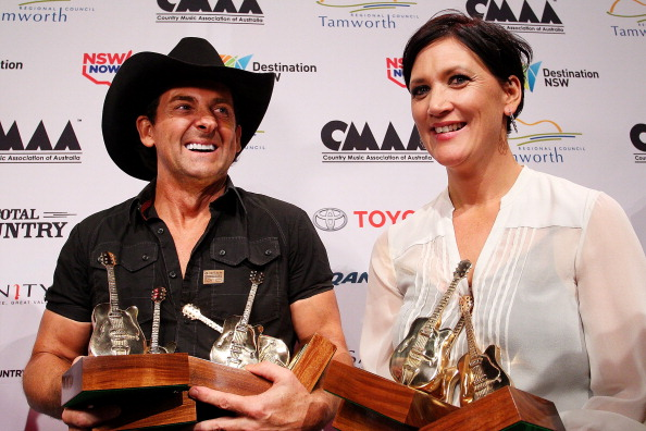 Australian Country Music Awards「42nd Country Music Awards Of Australia -  Tamworth」:写真・画像(12)[壁紙.com]