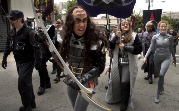 Dragon Con「First Annual Dragon*Con Parade」:写真・画像(2)[壁紙.com]