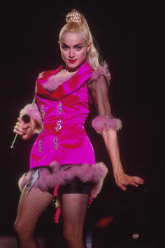 Blond Hair「Madonna Blond Ambition Tour」:写真・画像(5)[壁紙.com]