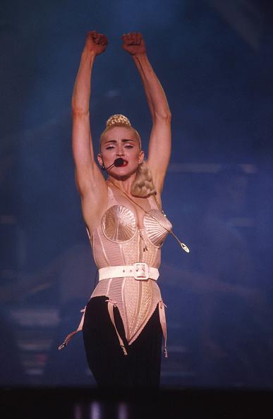 Blond Hair「Madonna Blond Ambition Tour」:写真・画像(3)[壁紙.com]