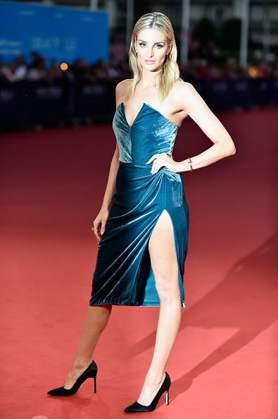 Deauville American Film Festival「'Alex Of Venice' : Premiere And Tribute To Ray Liotta - 40th Deauville American Film Festival」:写真・画像(13)[壁紙.com]