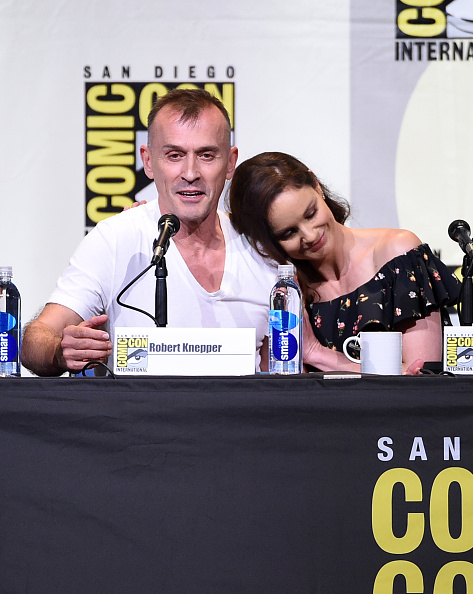 24 レガシー「Comic-Con International 2016 - Fox Action Showcase: 'Prison Break' And '24: Legacy'」:写真・画像(12)[壁紙.com]