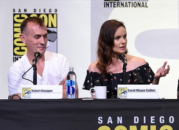 24 レガシー「Comic-Con International 2016 - Fox Action Showcase: 'Prison Break' And '24: Legacy'」:写真・画像(8)[壁紙.com]