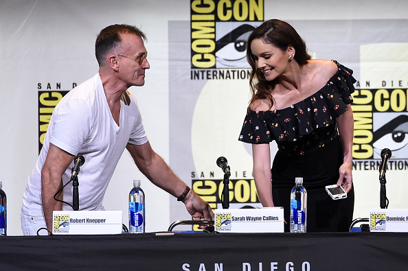24 レガシー「Comic-Con International 2016 - Fox Action Showcase: 'Prison Break' And '24: Legacy'」:写真・画像(9)[壁紙.com]