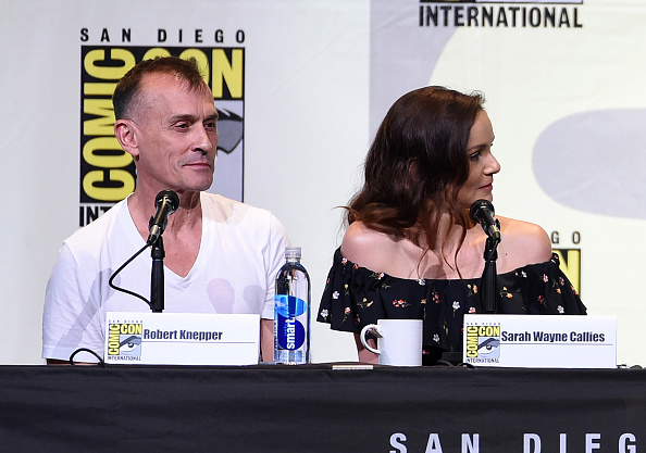 24 レガシー「Comic-Con International 2016 - Fox Action Showcase: 'Prison Break' And '24: Legacy'」:写真・画像(7)[壁紙.com]