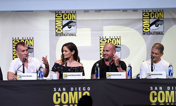 24 レガシー「Comic-Con International 2016 - Fox Action Showcase: 'Prison Break' And '24: Legacy'」:写真・画像(3)[壁紙.com]