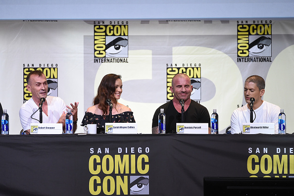 24 レガシー「Comic-Con International 2016 - Fox Action Showcase: 'Prison Break' And '24: Legacy'」:写真・画像(1)[壁紙.com]