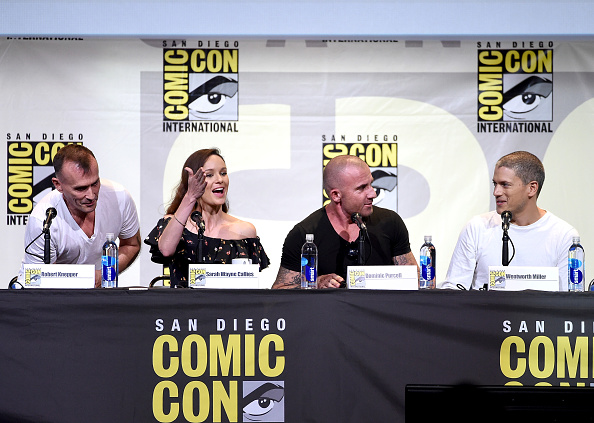 24 legacy「Comic-Con International 2016 - Fox Action Showcase: 'Prison Break' And '24: Legacy'」:写真・画像(9)[壁紙.com]