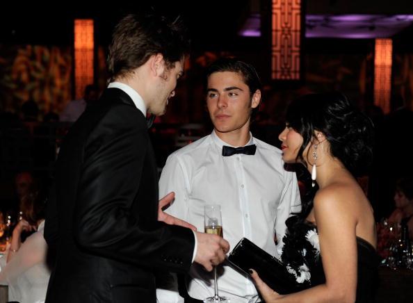 ロバート・パティンソン「81st Annual Academy Awards - Governor's Ball」:写真・画像(3)[壁紙.com]