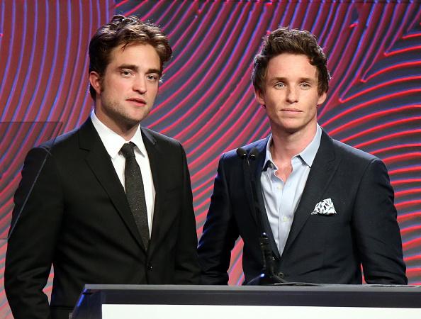 ロバート・パティンソン「Hollywood Foreign Press Association's Grants Banquet - Show」:写真・画像(18)[壁紙.com]