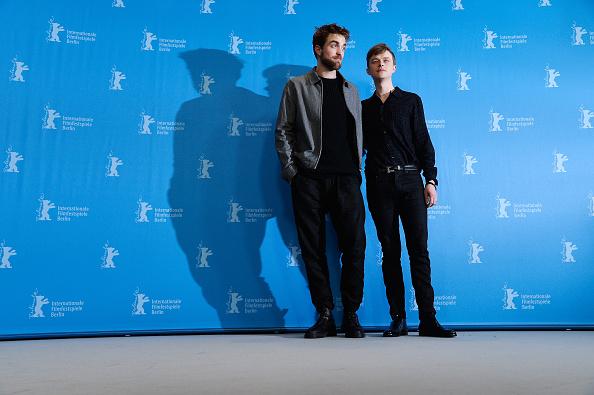 Robert Pattinson「'Life' Photocall - 65th Berlinale International Film Festival」:写真・画像(17)[壁紙.com]