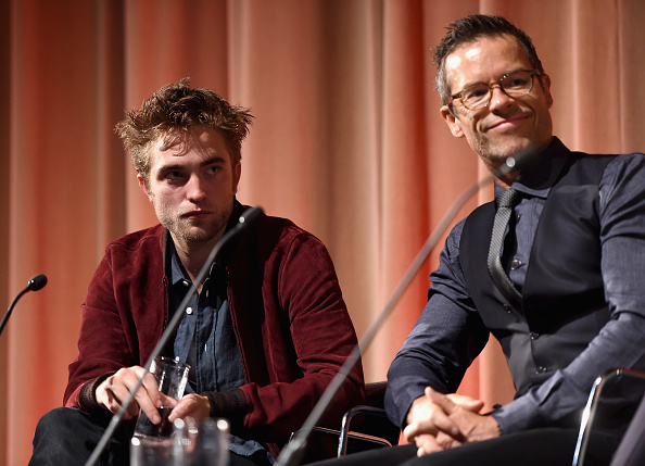 Robert Pattinson「'The Rover' Screening - Photocall With Q & A」:写真・画像(7)[壁紙.com]