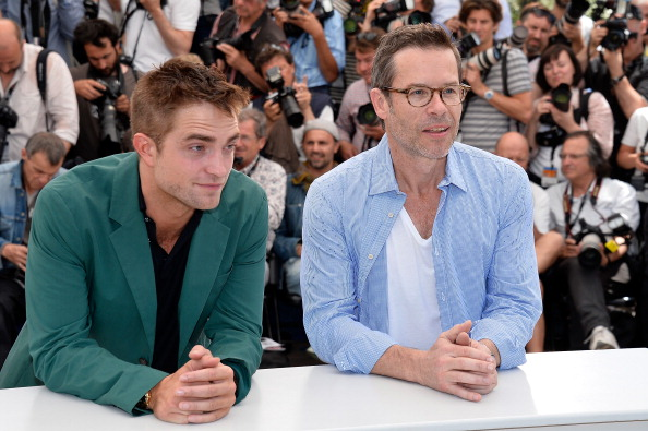 Robert Pattinson「'The Rover' Photocall - The 67th Annual Cannes Film Festival」:写真・画像(16)[壁紙.com]