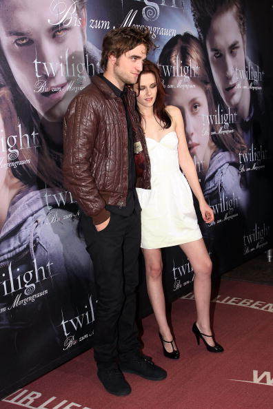 Robert Pattinson「Twilight - Germany Premiere」:写真・画像(18)[壁紙.com]
