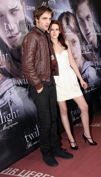 Robert Pattinson「Twilight - Germany Premiere」:写真・画像(11)[壁紙.com]