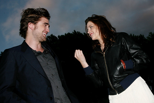 Robert Pattinson「Rome Film Festival 2008: 'Twilight' - Premiere」:写真・画像(3)[壁紙.com]