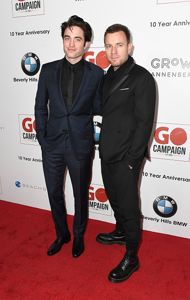 Robert Pattinson「10th Annual GO Campaign Gala - Arrivals」:写真・画像(10)[壁紙.com]