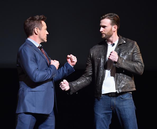El Capitan Theatre「Marvel Studios Fan Event」:写真・画像(4)[壁紙.com]