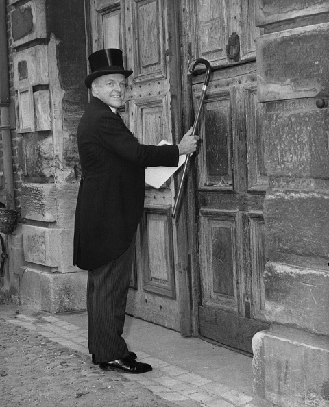 Doorway「Harold Caccia At Eton」:写真・画像(9)[壁紙.com]