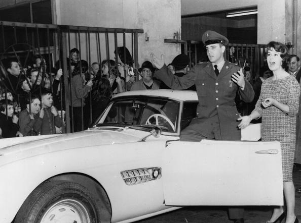 エルヴィス・プレスリー「Private Presley」:写真・画像(16)[壁紙.com]