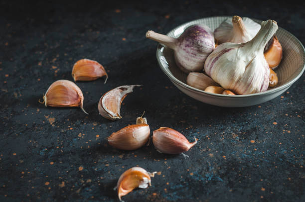 Aromaric garlic:スマホ壁紙(壁紙.com)