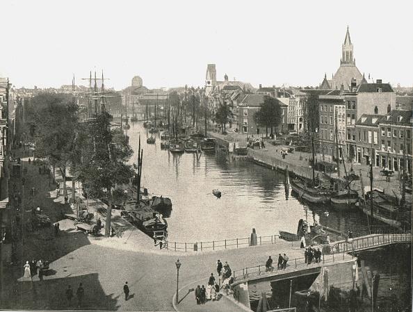 Cityscape「View Of Rotterdam」:写真・画像(10)[壁紙.com]