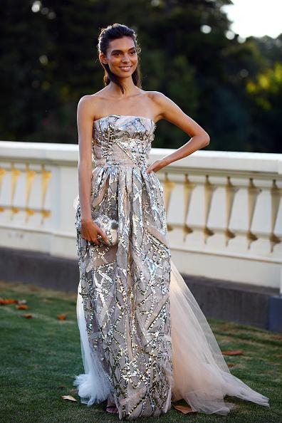 Silver Dress「Melbourne Fashion Festival 2020 Launch」:写真・画像(6)[壁紙.com]