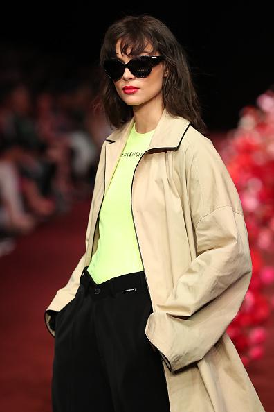 Catwalk - Stage「Melbourne Fashion Festival: Gala Runway 1 & 2」:写真・画像(11)[壁紙.com]