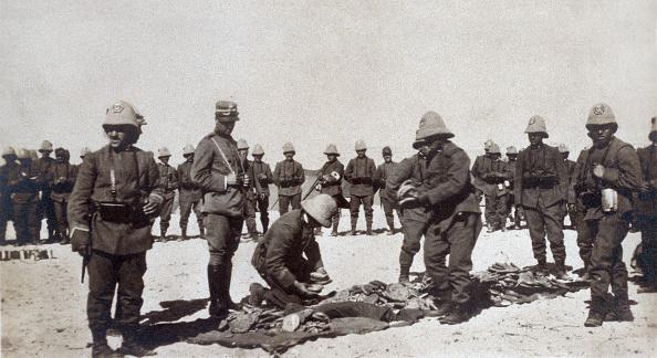 Biscuit「ITALO-TURKISH WAR: THE BISCUIT」:写真・画像(16)[壁紙.com]