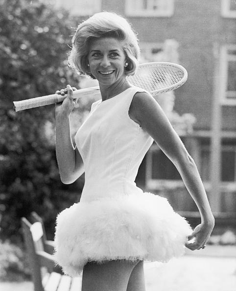 Sports Clothing「Tennis Tutu」:写真・画像(10)[壁紙.com]