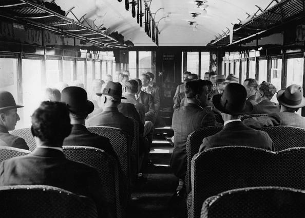 Passenger Train「In the Carriage」:写真・画像(1)[壁紙.com]