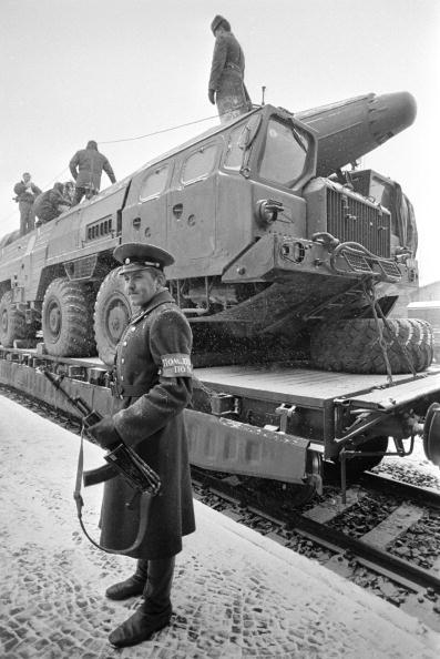 Russian Military「Leaving East Germany」:写真・画像(15)[壁紙.com]