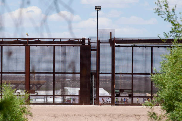 New Tent Camps Go Up In West Texas For Migrant Children Separated From Parents:ニュース(壁紙.com)