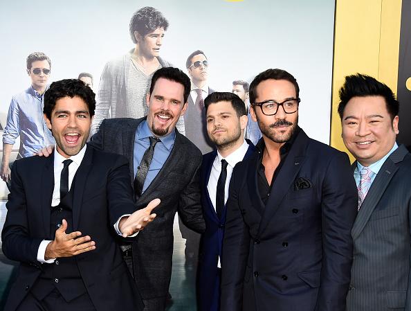 """Kevin Lee「Premiere Of Warner Bros. Pictures' """"Entourage"""" - Arrivals」:写真・画像(16)[壁紙.com]"""