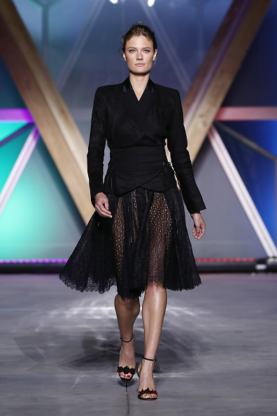 Daria Strokous「Runway - Fashion For Relief Cannes 2018」:写真・画像(13)[壁紙.com]