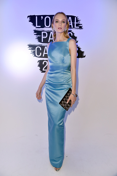 Daria Strokous「L'Oreal Paris Blue Obsession Party - The 69th Annual Cannes Film Festival」:写真・画像(15)[壁紙.com]